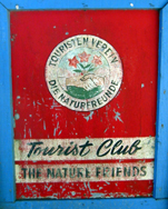 The Tourist Club