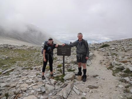 Shepherd Pass
