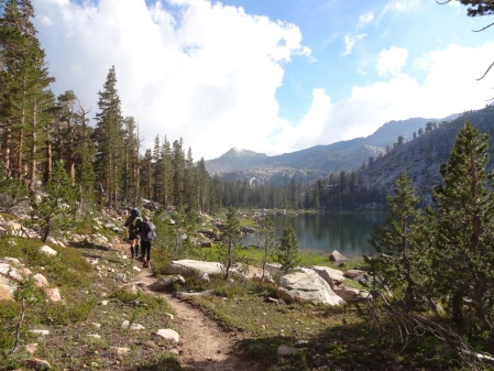 Little Five Lakes #2